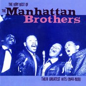 The Very Best of the Manhattan Brothers