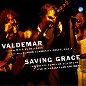 Saving Grace - The Gospel Songs of Bob Dylan