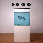 808:88:98 - Ten Years Of 808 State
