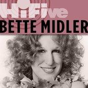 Rhino Hi-Five: Bette Midler