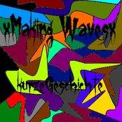 xMaking Wavesx / kurzeGeschichte Split
