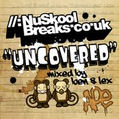 Various 'NSB Uncovered' [APEMLP001]