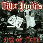 Sick of Tiger