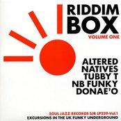 Soul Jazz Records Presents: Riddim Box