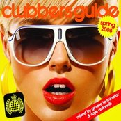 Ministry Of Sound Presents Clubbers Guide to Spring 2008