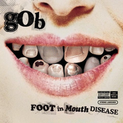 album Foot In Mouth Disease by Gob