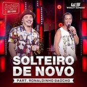 Solteiro de Novo (Ao Vivo) - Single