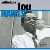 Anthology-Lou Rawls