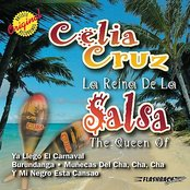"The Reina De Salsa ""The Queen Of Salsa"""
