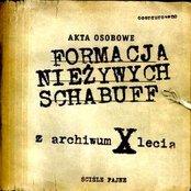 Z archiwum X - lecia
