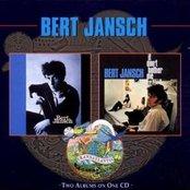 Bert Jansch / It Don't Bother Me