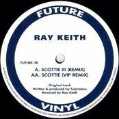 Scottie III Remix