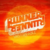 album Unstoppable by Runner Runner
