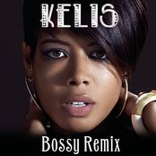 Bossy Remix EP