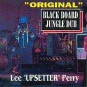 Black Board Jungle Dub