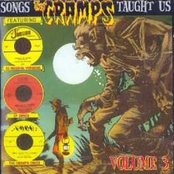 Songs The Cramps Taught Us, Volume 3