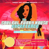 The Soulful Funky House Experience