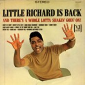 Little Richard Is Back