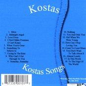 Kostas Songs
