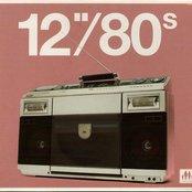 """12""""/80s (disc 3)"""