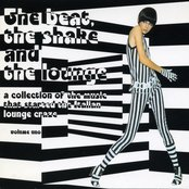 The Beat, The Shake And The Lounge Vol. 1