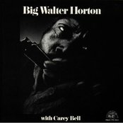 Big Walter Horton with Carey Bell