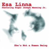 She's Not a Human Being - EP