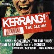 Kerrang! The Album, Volume 3 (disc 2)