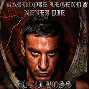 Hardcore Legend Never Die