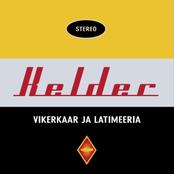 album Vikerkaar ja latimeeria by Kelder