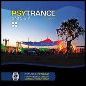 Psytrance Open Air Vol.1