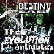 The Evolution Antidote