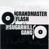 Grandmaster Flash v The Sugarhill Gang