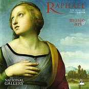 Raphael - The Music of the Courtier