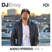 Audio Uprising Vol. 1