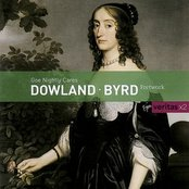 Dances from John Dowland's Lachrimae and Consort music and songs by William Byrd