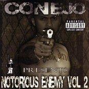 Conejo Presents Notorious Enemy Vol. 2