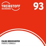album Frantic Formula by Falko Brocksieper