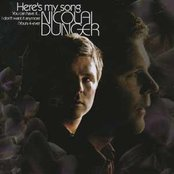 Here's My Song, You Can Have It... I Don' Want It Anymore /Yours 4-Ever Nicolai Dunger
