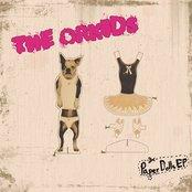 Paper Dolls EP