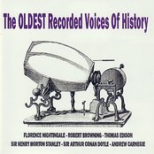 The Oldest Recorded Voices of History