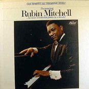 Presenting Rubin Mitchell