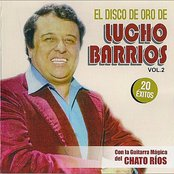 El Disco de Oro de Lucho Barrios Vol.2