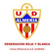 Generación Roja y Blanca (Himno Oficial U.D. Almería)