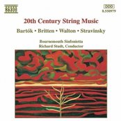 20TH CENTURY STRING MUSIC