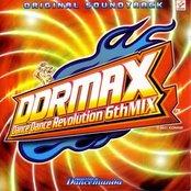DDRMAX - Dance Dance Revolution 6th Mix (disc 1: Original Soundtrack)