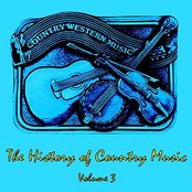 The History of Country Music, Vol. 3