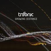 Growing Distance - EP