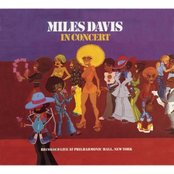 Miles Davis In Concert: Live At Philharmonic Hall