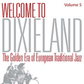 Welcome To Dixieland Vol. 5